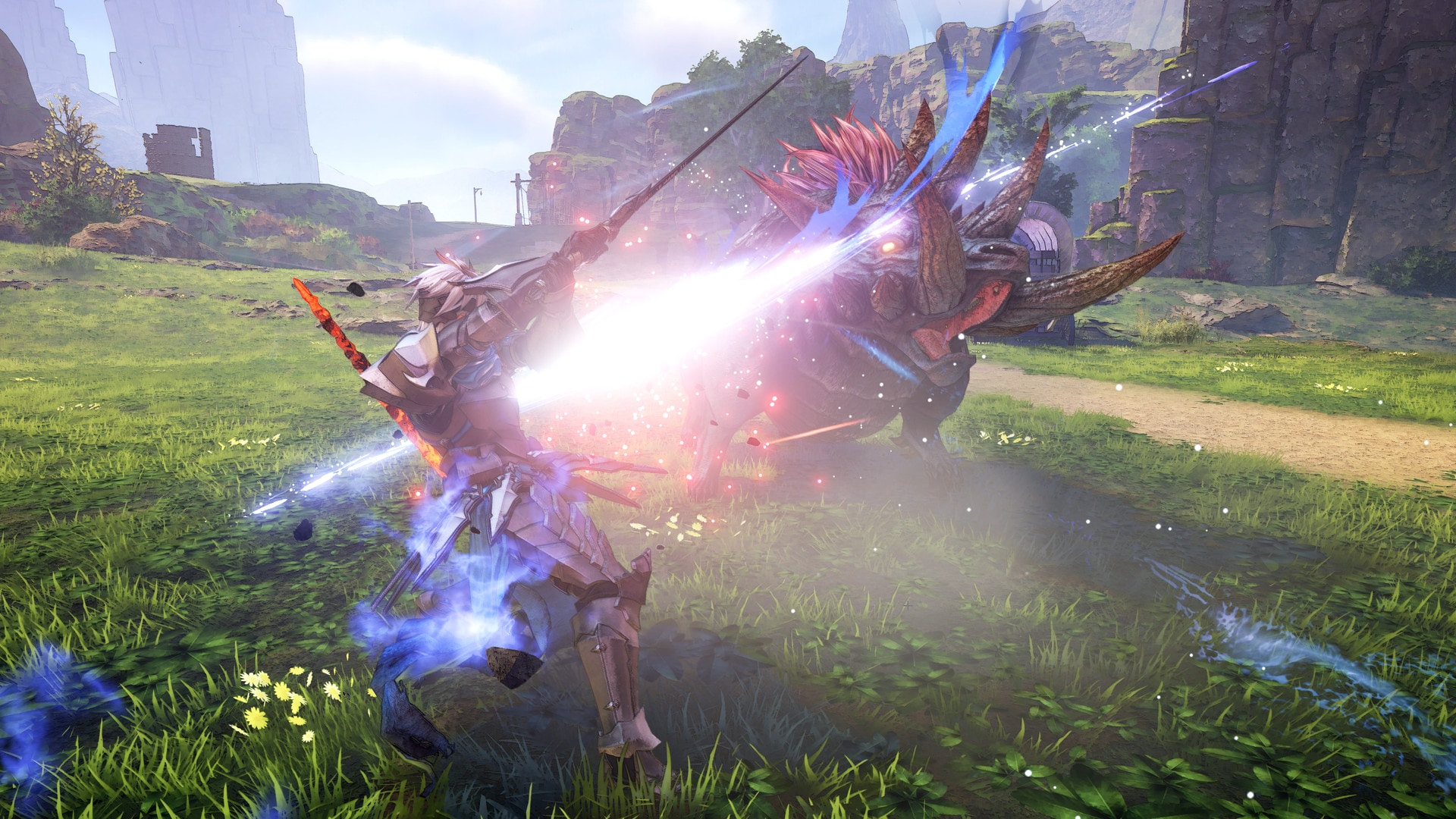 Tales of Arise | Ultimate Edition (PC) - Steam Key - GLOBAL - 2