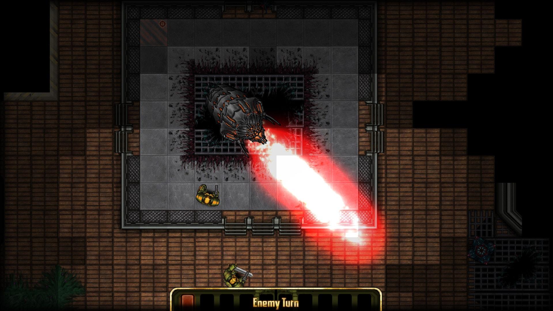 Templar Battleforce Steam Gift GLOBAL - 3