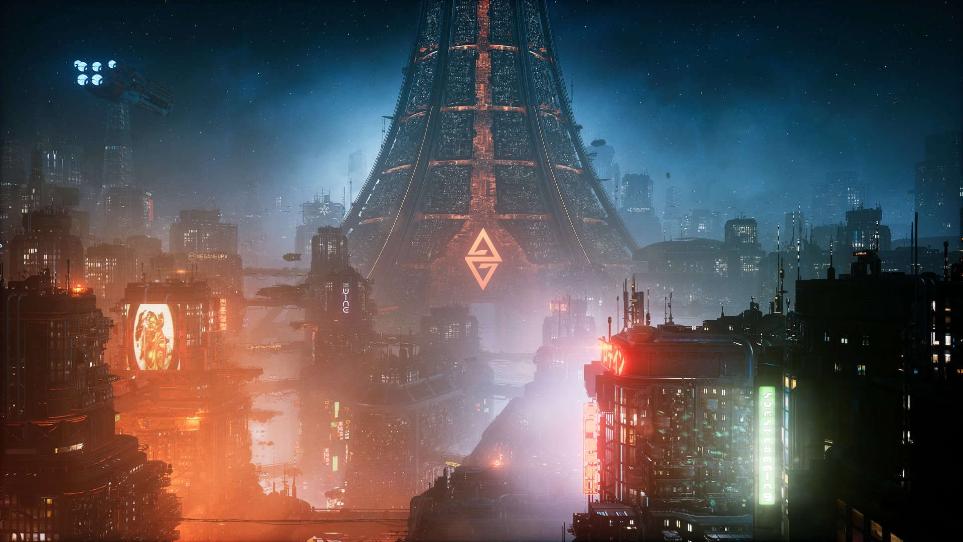 The Ascent (PC) - Steam Key - EUROPE - 3