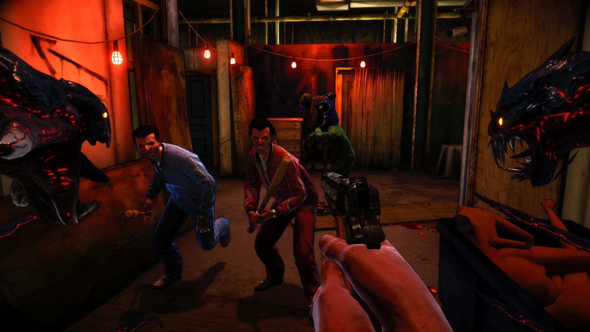 The Darkness II (PC) - Steam Key - GLOBAL - 2