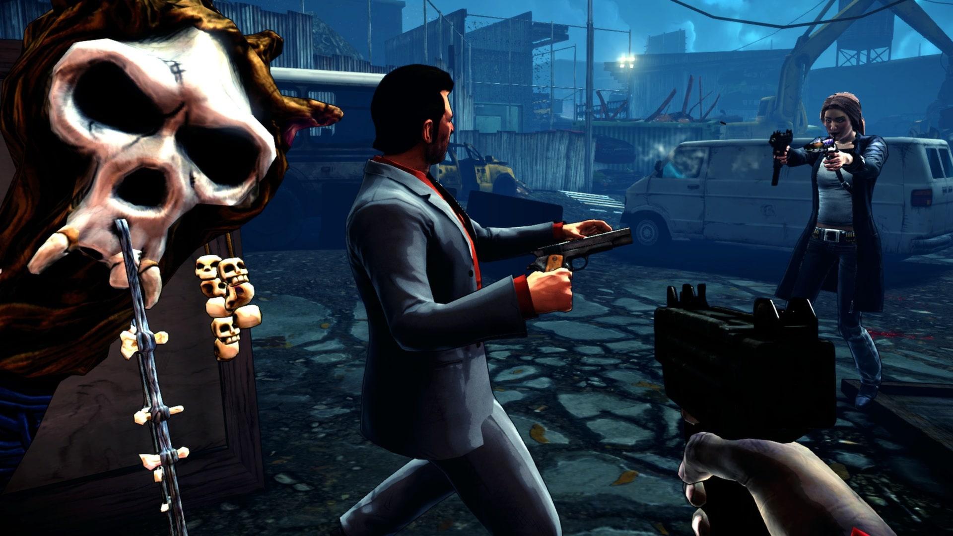 The Darkness II (PC) - Steam Key - GLOBAL - 3