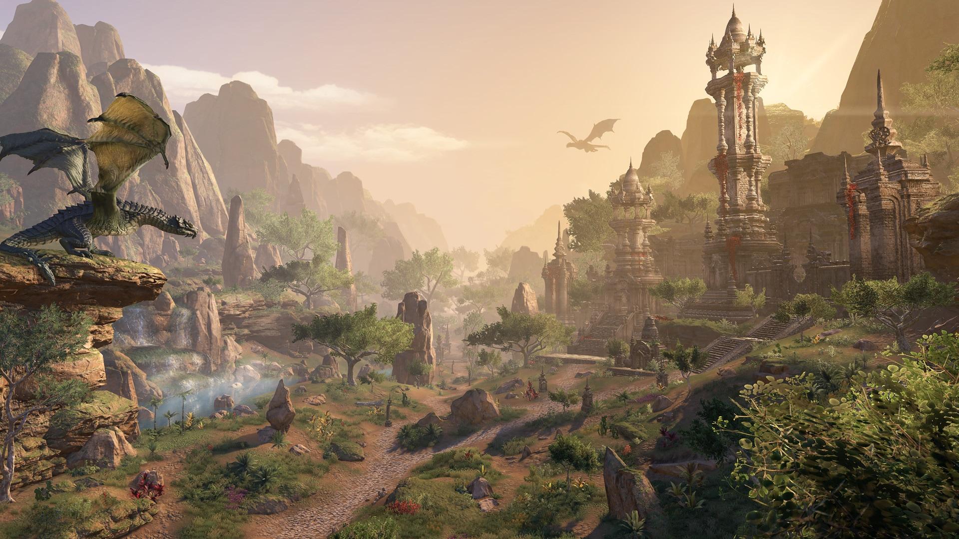 The Elder Scrolls Online - Elsweyr (PC) - TESO Key - GLOBAL - 3
