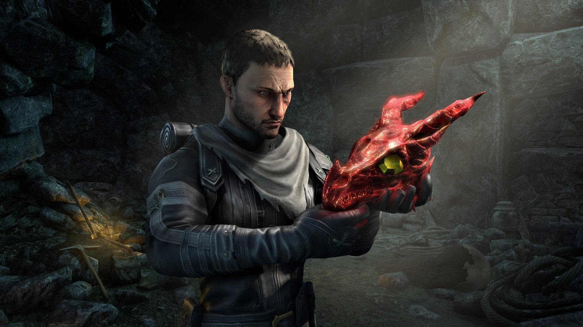 The Elder Scrolls Online - Greymoor Upgrade (PC) - TESO Key - GLOBAL - 2