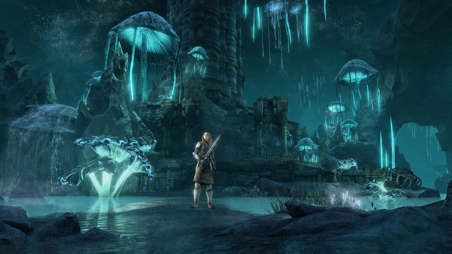 The Elder Scrolls Online - Greymoor Upgrade (PC) - TESO Key - GLOBAL - 3