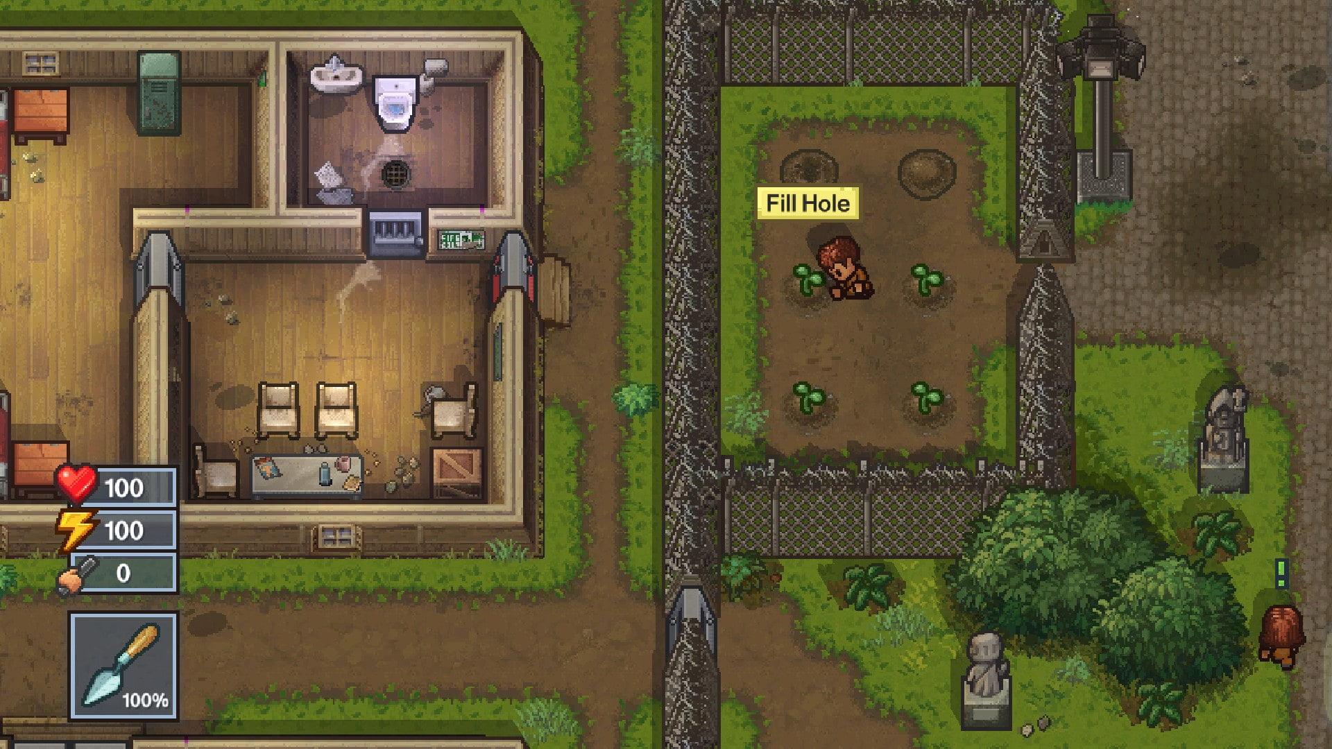 The Escapists 2 Steam Key GLOBAL - 4