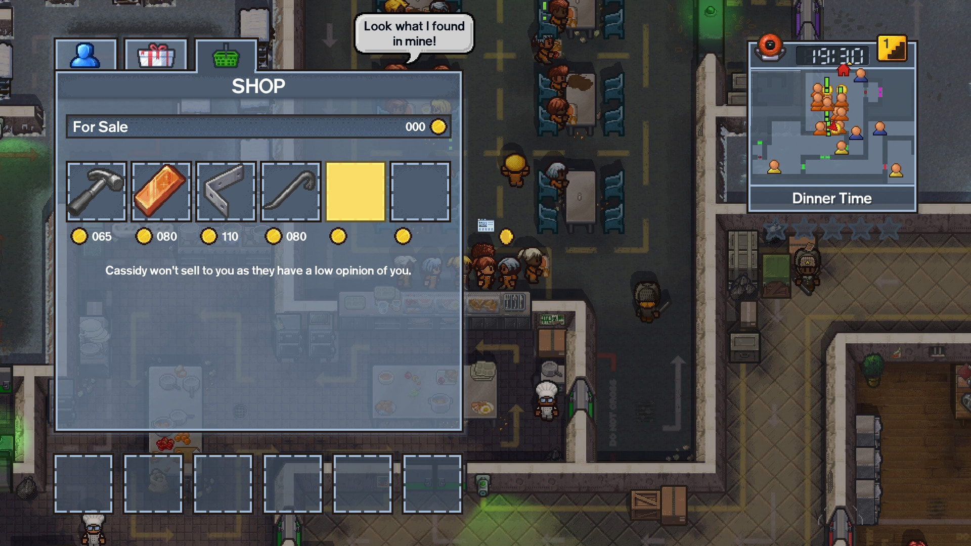 The Escapists 2 Steam Key GLOBAL - 2