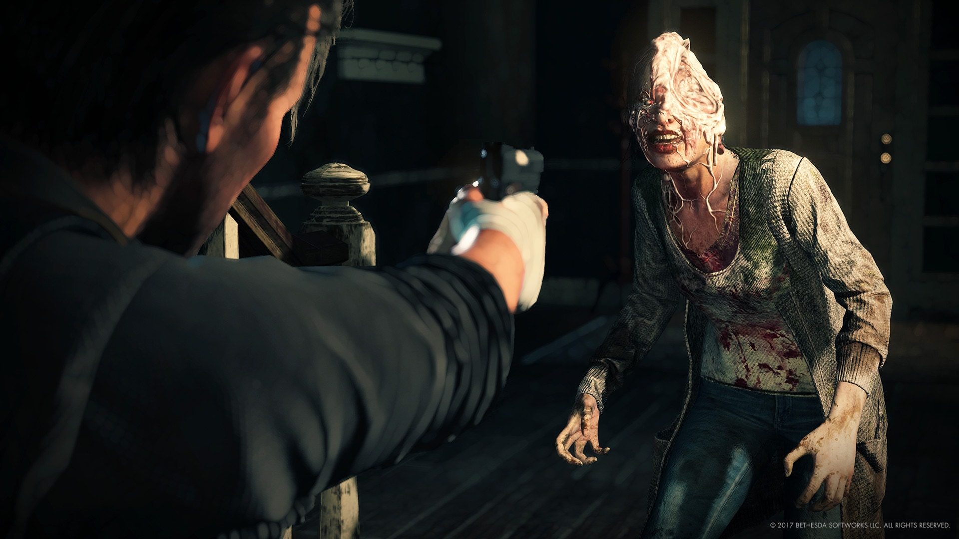 The Evil Within 2 (PC) - Steam Key - GLOBAL - 3