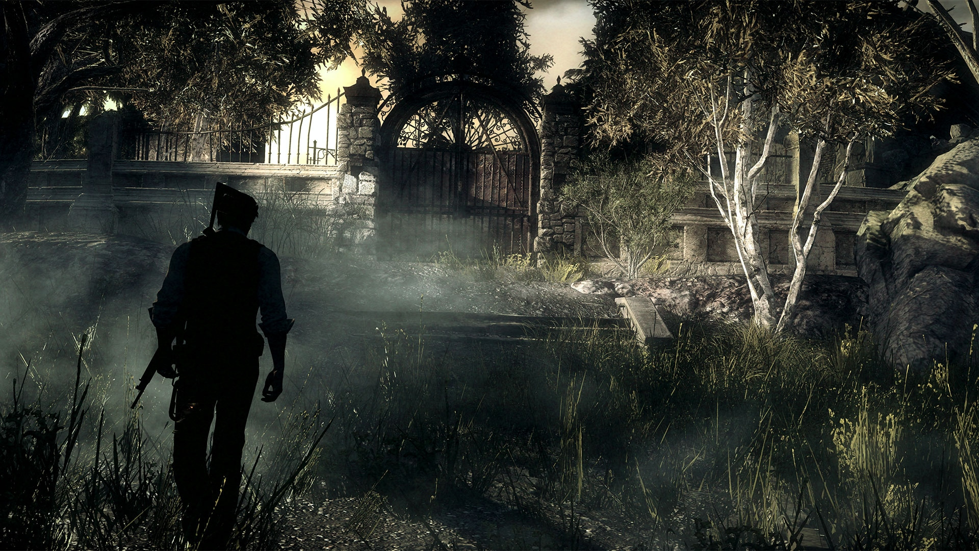 The Evil Within - Season Pass Steam Key GLOBAL - 3