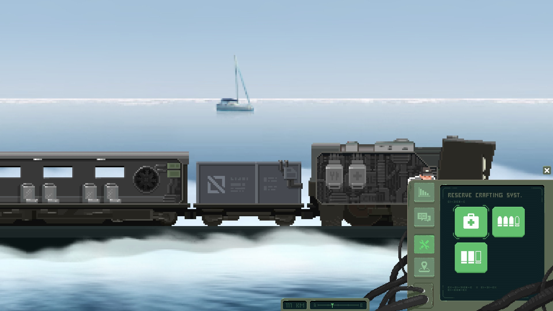 The Final Station Steam Key GLOBAL - 3
