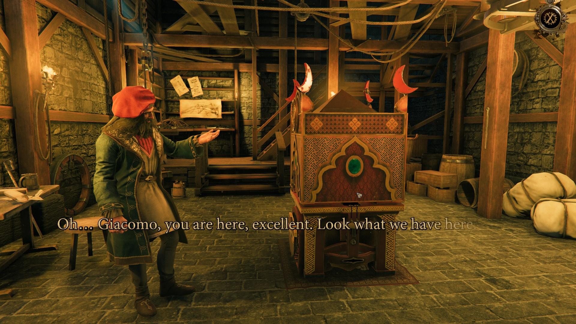 The House of Da Vinci 2 (PC) - Steam Key - GLOBAL - 4