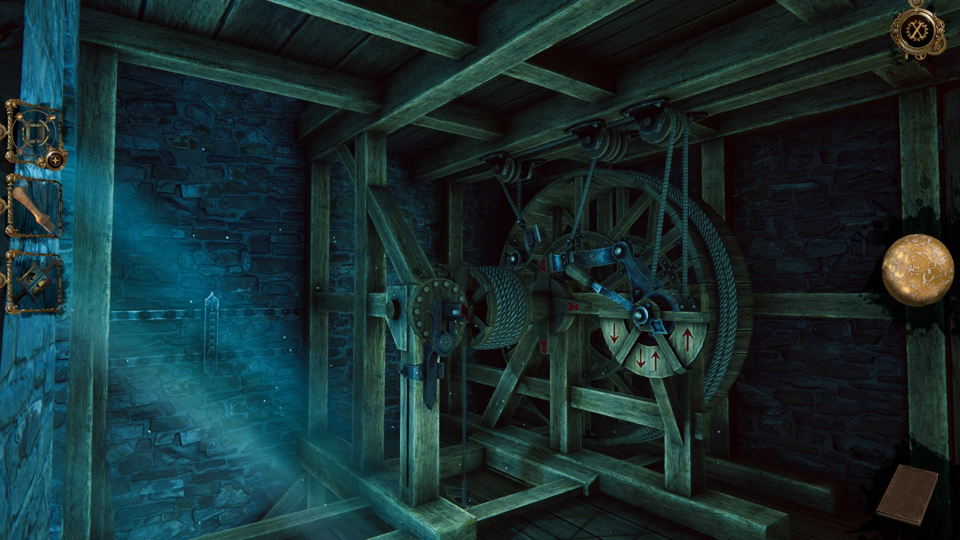 The House of Da Vinci 2 (PC) - Steam Key - GLOBAL - 2