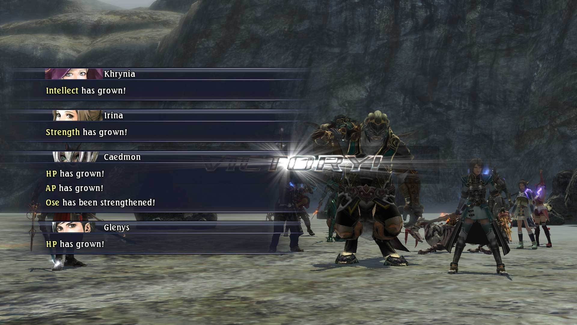 The Last Remnant Steam Key GLOBAL - 3