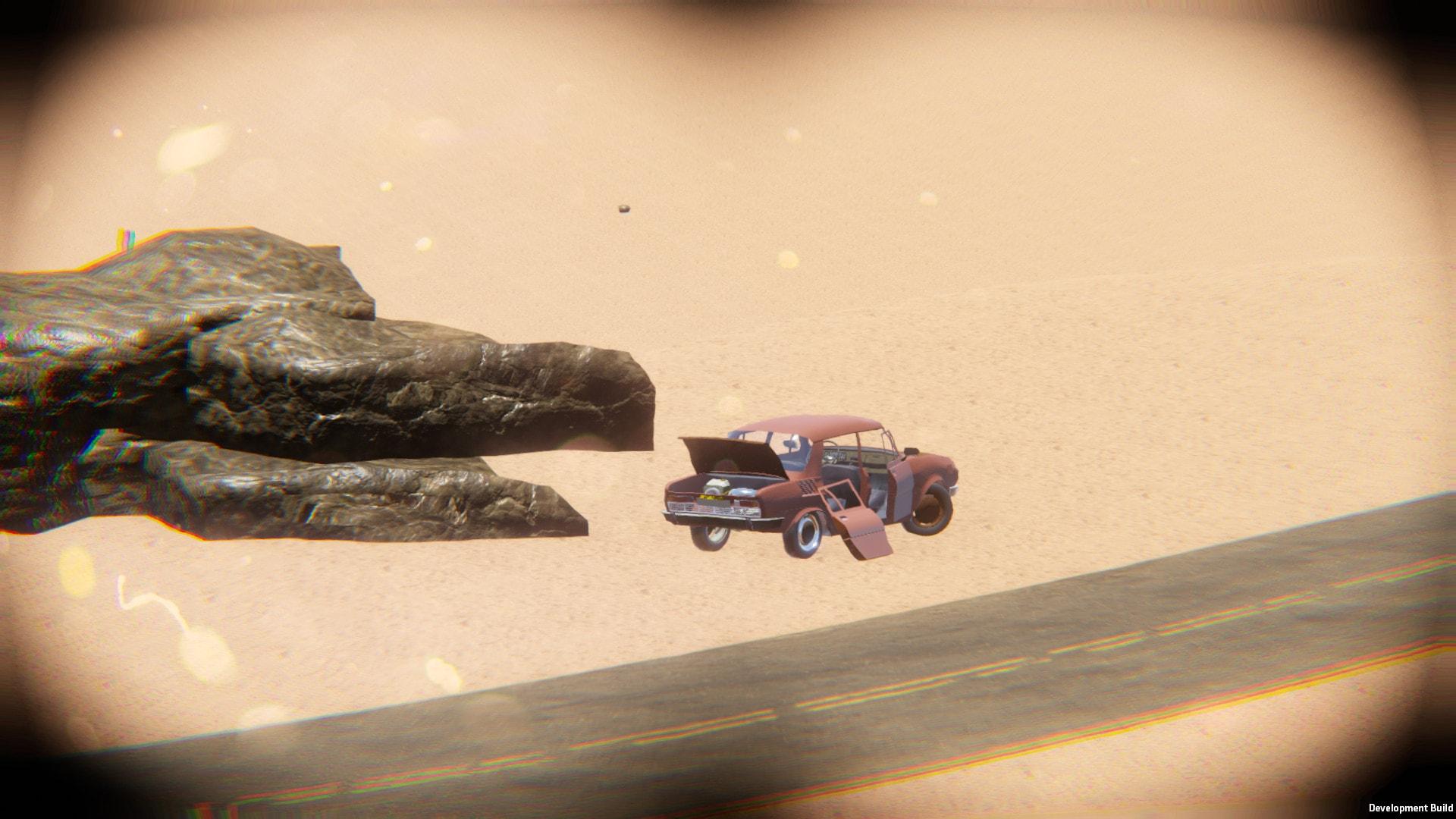 The Long Drive - Steam - Key GLOBAL - 2