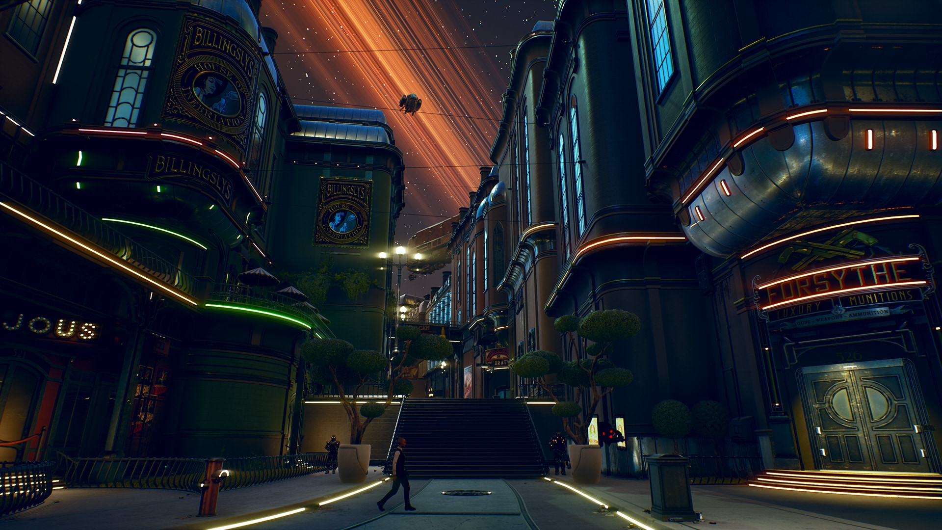 The Outer Worlds (PC) - Steam Key - GLOBAL - 2