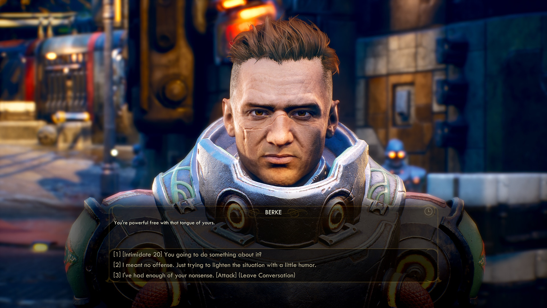 The Outer Worlds (PC) - Steam Key - GLOBAL - 3