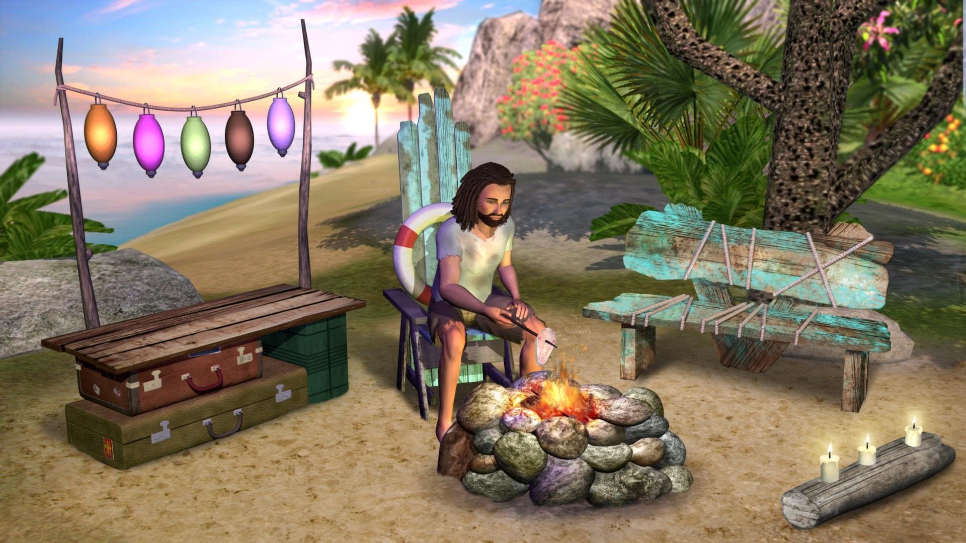 The Sims 3 Island Paradise Origin Key GLOBAL - 4