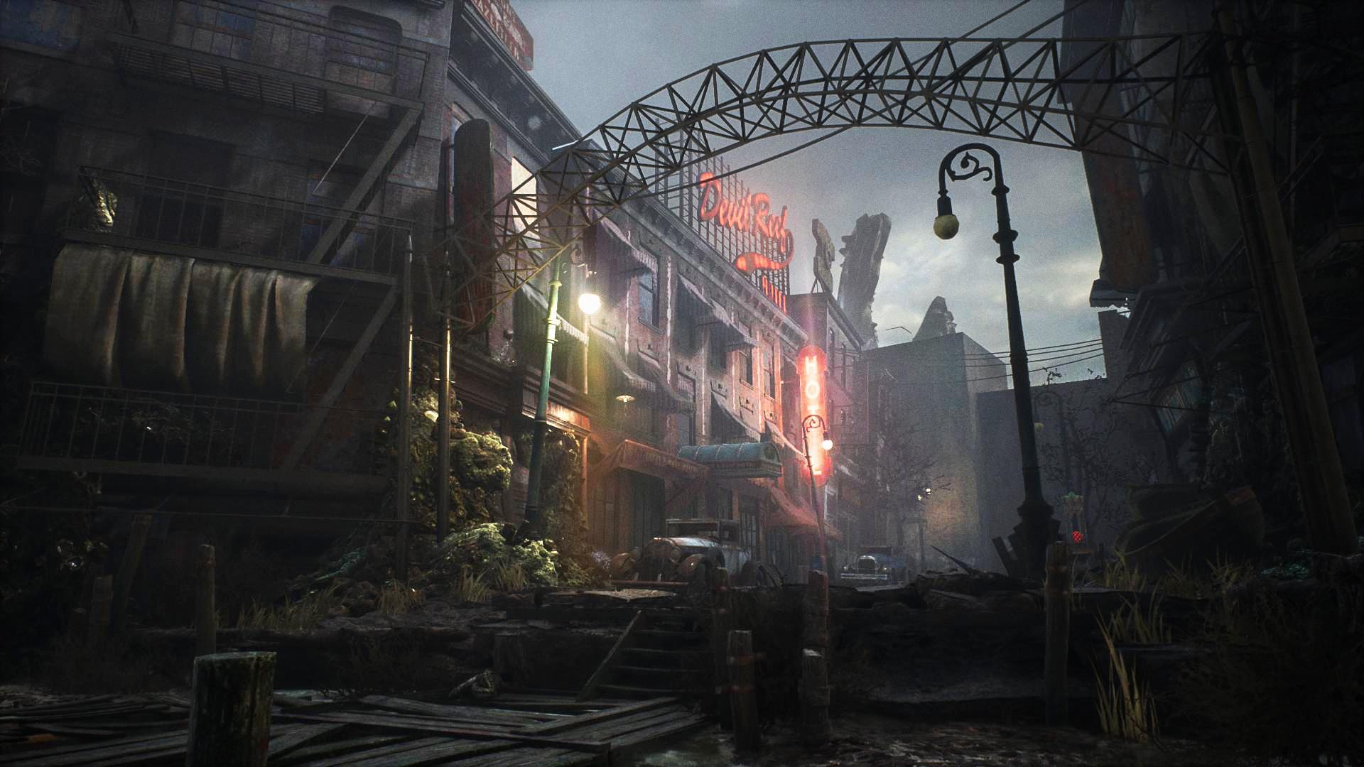 The Sinking City - Epic - Key EUROPE - 3
