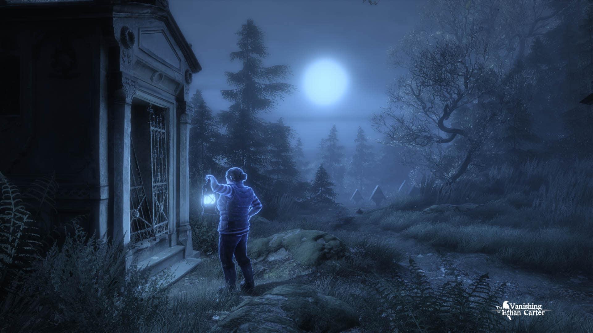 The Vanishing of Ethan Carter Steam Gift GLOBAL - 4