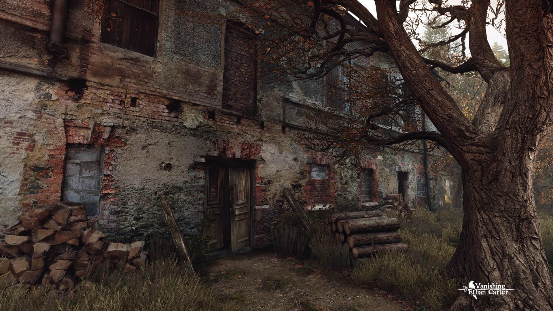 The Vanishing of Ethan Carter Steam Gift GLOBAL - 3