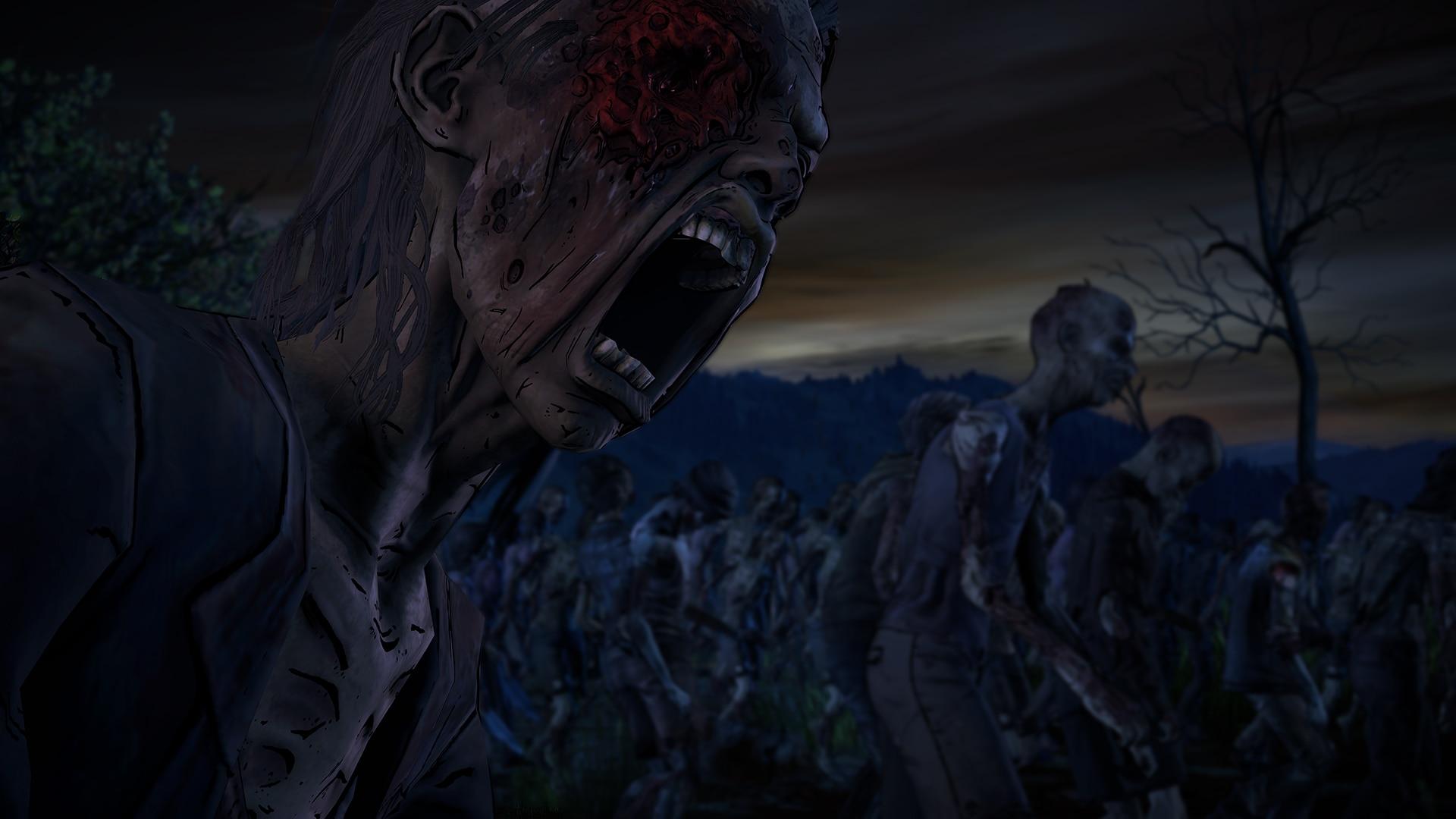 The Walking Dead: A New Frontier Steam Key GLOBAL - 2
