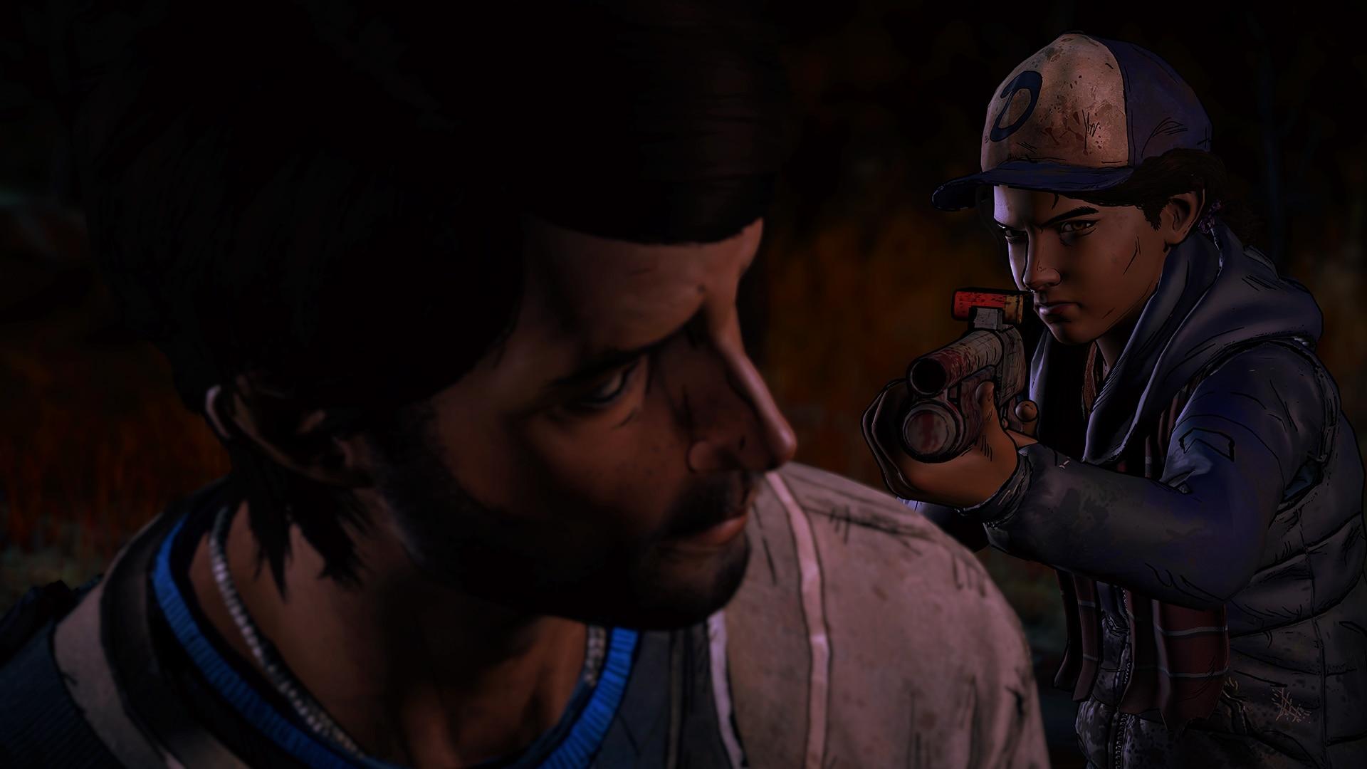 The Walking Dead: A New Frontier Steam Key GLOBAL - 3