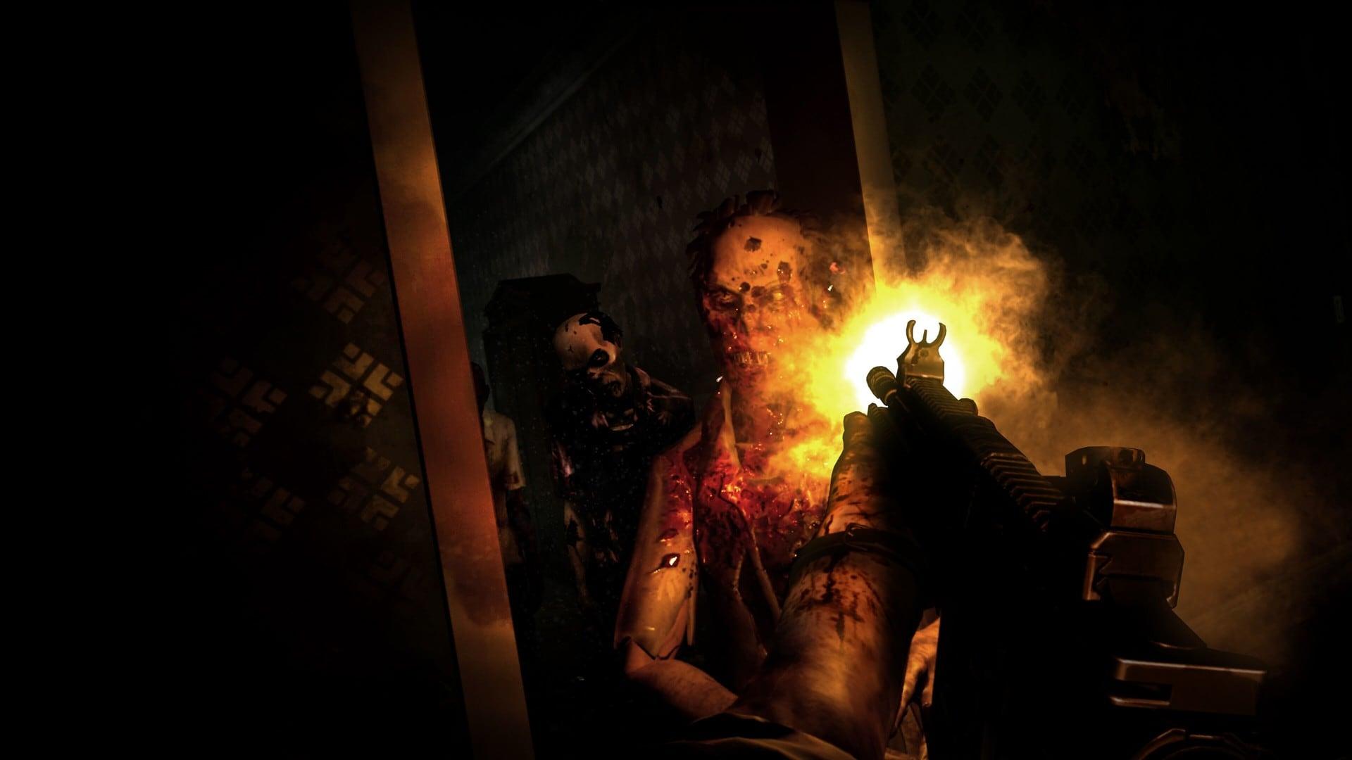 The Walking Dead: Saints & Sinners (Standard Edition) - Steam - Key GLOBAL - 4