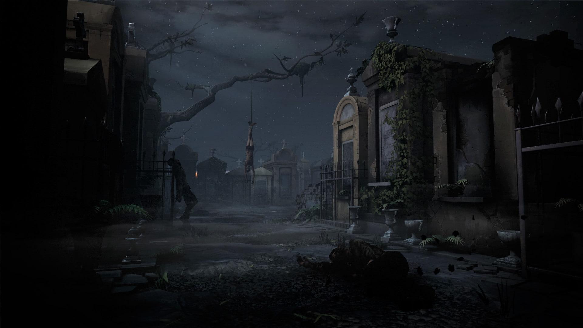 The Walking Dead: Saints & Sinners (Standard Edition) - Steam - Key GLOBAL - 2