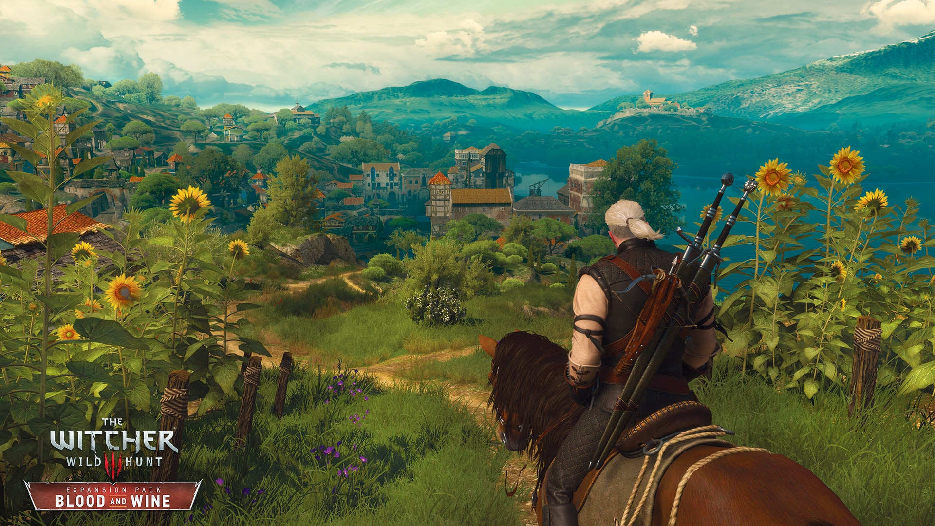 The Witcher 3: Wild Hunt - Blood and Wine Key Steam GLOBAL - 3