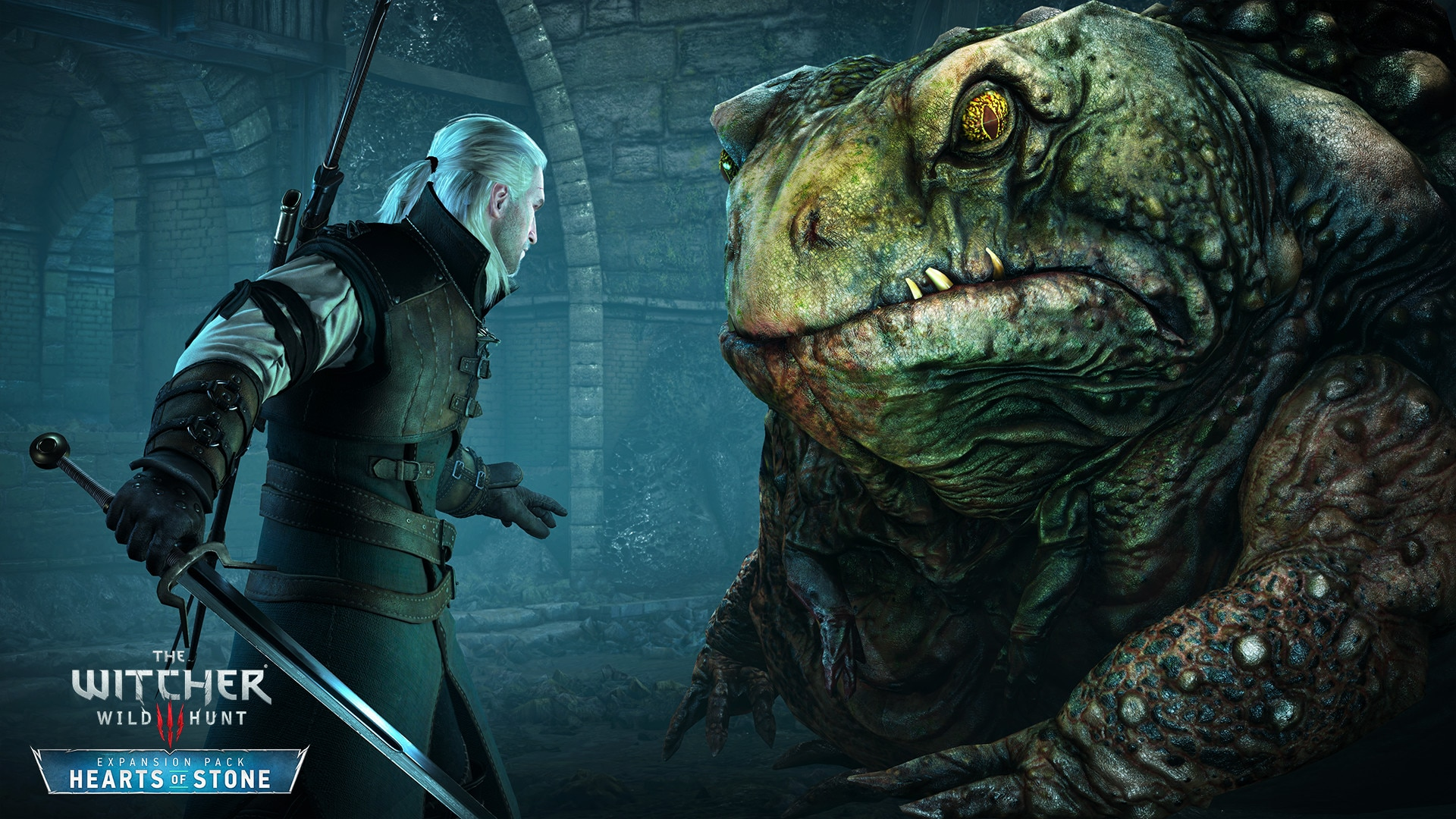 The Witcher 3: Wild Hunt - Hearts of Stone (PC) - GOG.COM Key - GLOBAL - 3