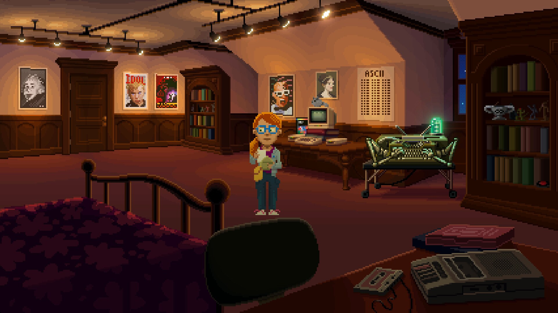 Thimbleweed Park (PC) - GOG.COM Key - GLOBAL - 3
