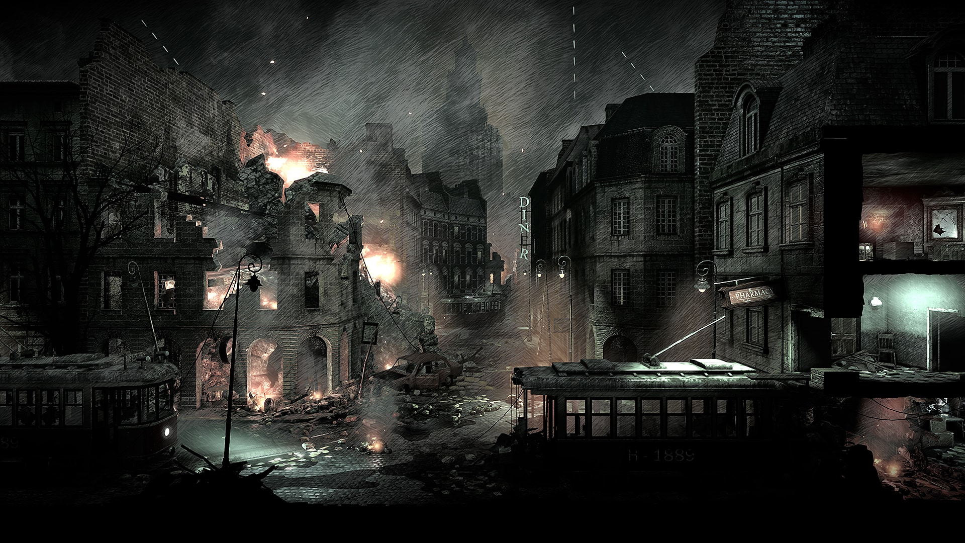 This War of Mine: Stories - Season Pass DLC PC Steam Key GLOBAL - 3