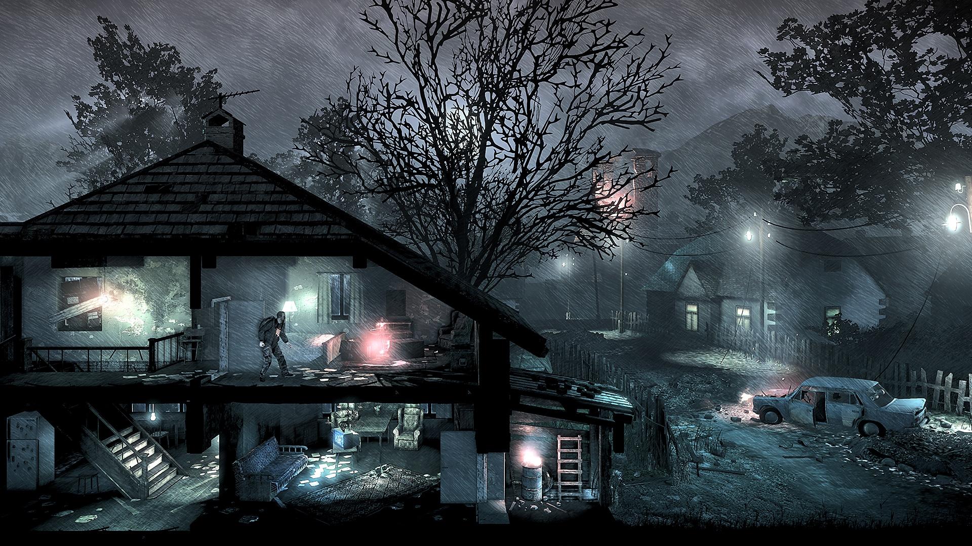 This War of Mine: Stories - Season Pass DLC PC Steam Key GLOBAL - 2