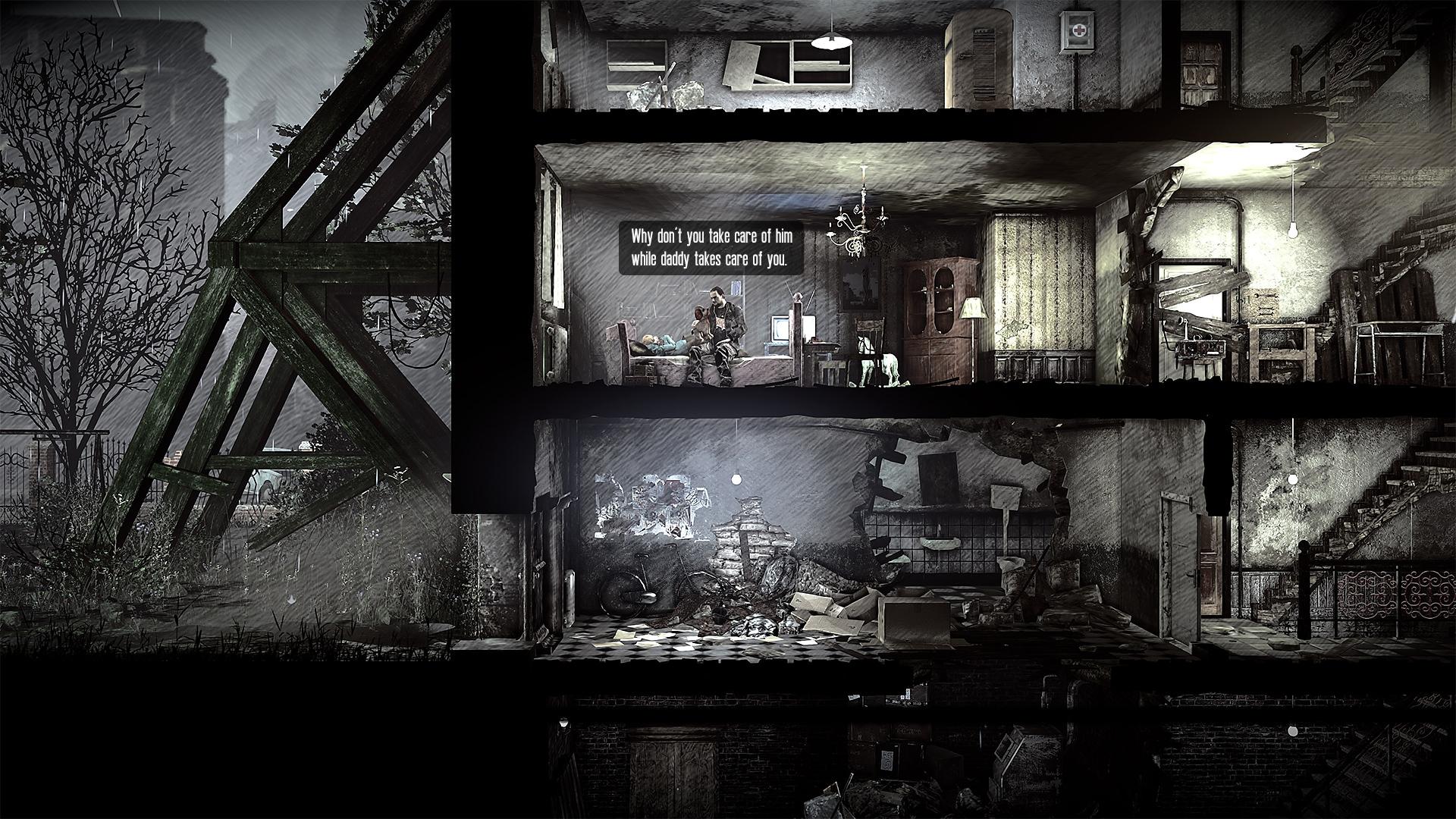 This War of Mine: Stories - Season Pass DLC PC Steam Key GLOBAL - 4