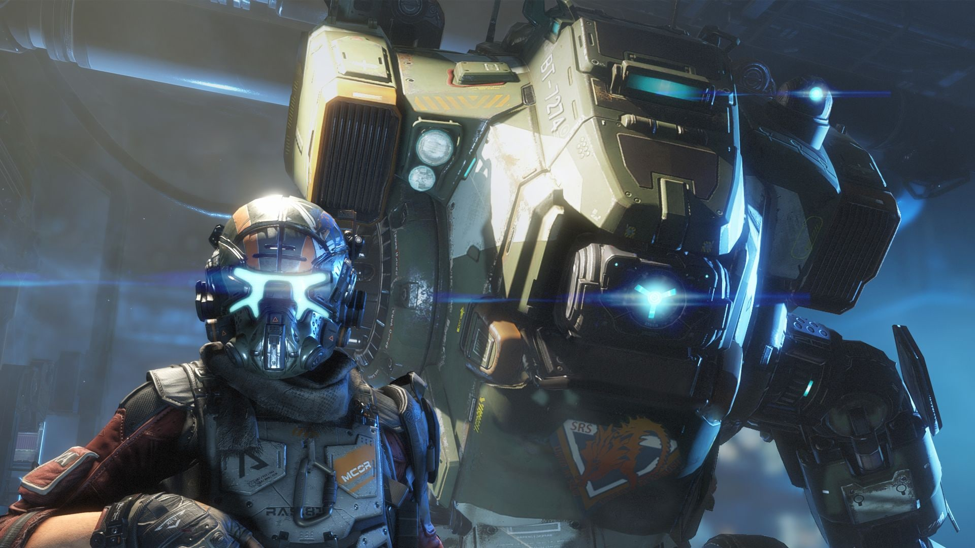 Titanfall 2 Origin Key GLOBAL - 4