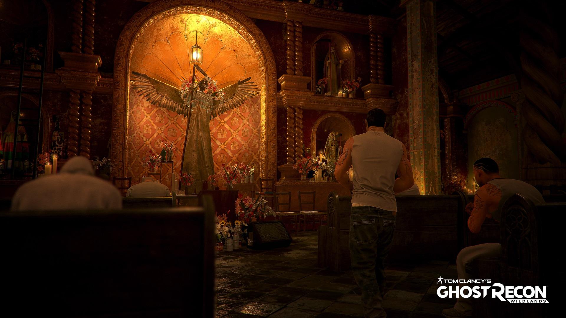 Tom Clancy's Ghost Recon Wildlands Ubisoft Connect Key GLOBAL - 4