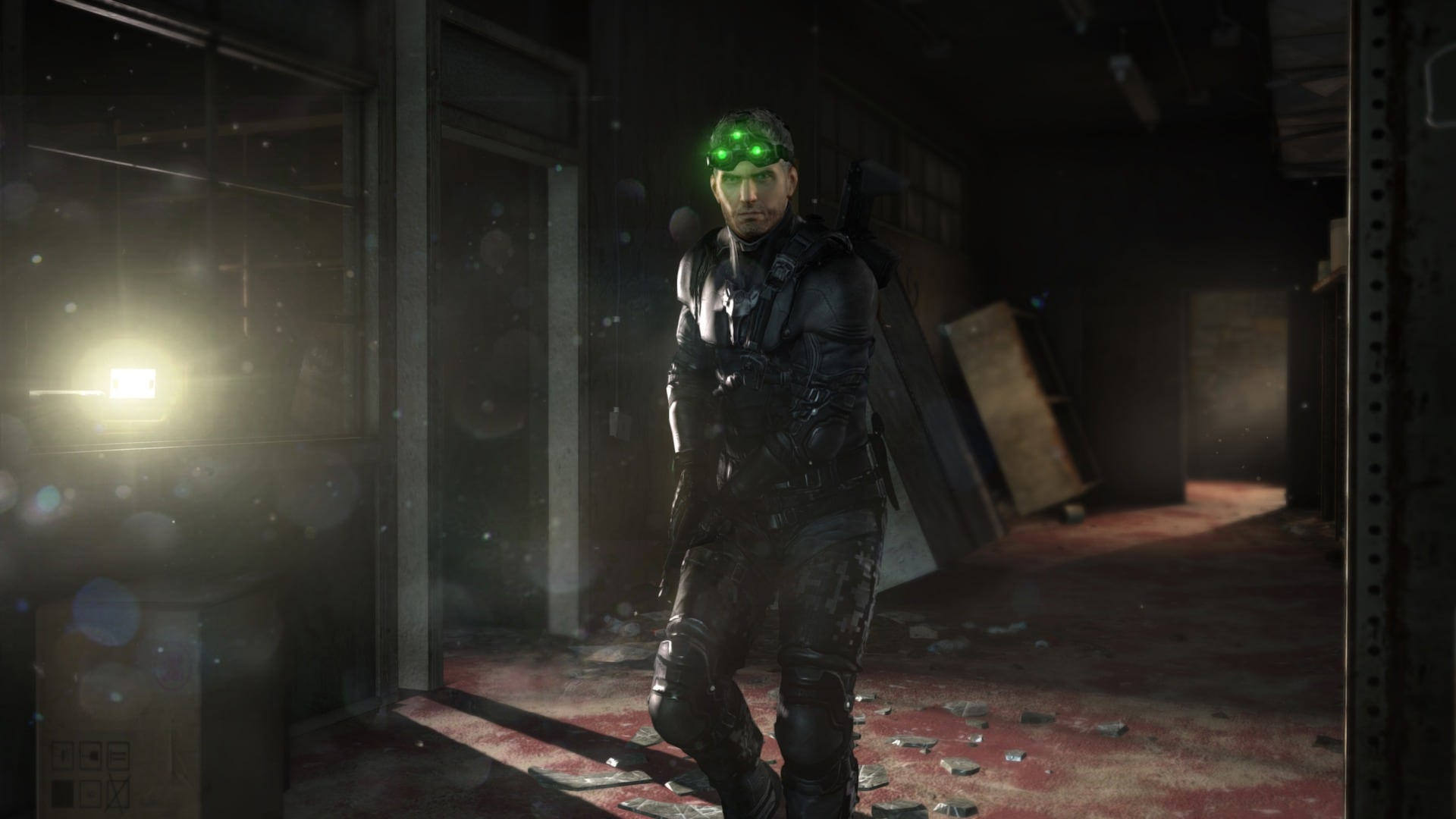 Tom Clancy's Splinter Cell: Blacklist Deluxe Edition Ubisoft Connect Key GLOBAL - 2