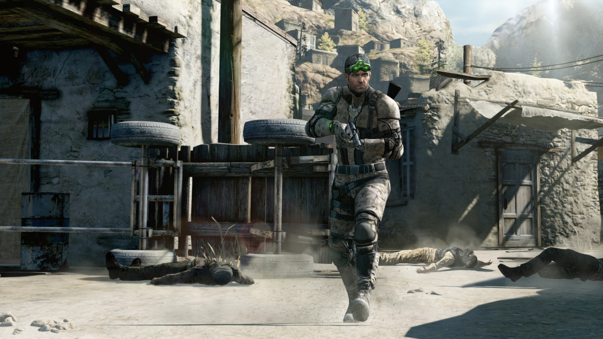 Tom Clancy's Splinter Cell: Blacklist Deluxe Edition Ubisoft Connect Key GLOBAL - 3