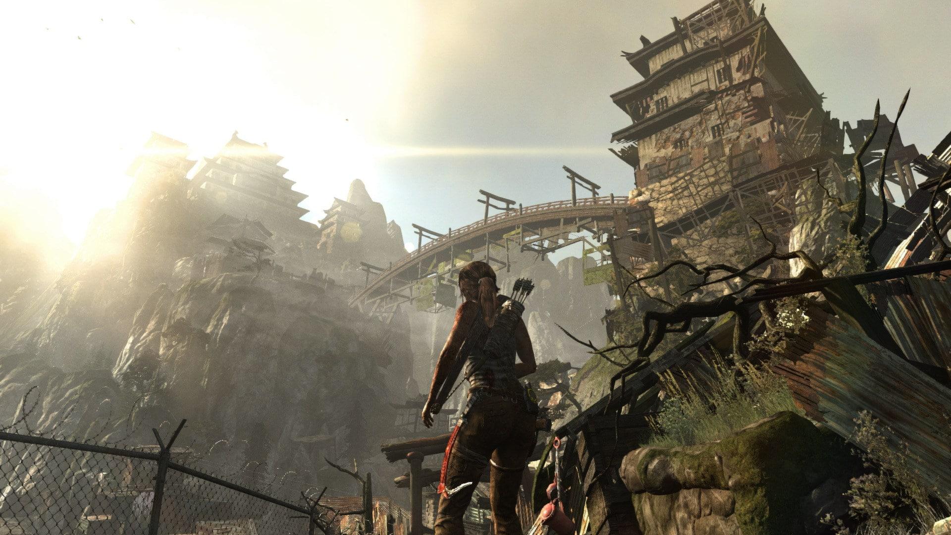 Tomb Raider GOTY Edition Steam Key GLOBAL - 4