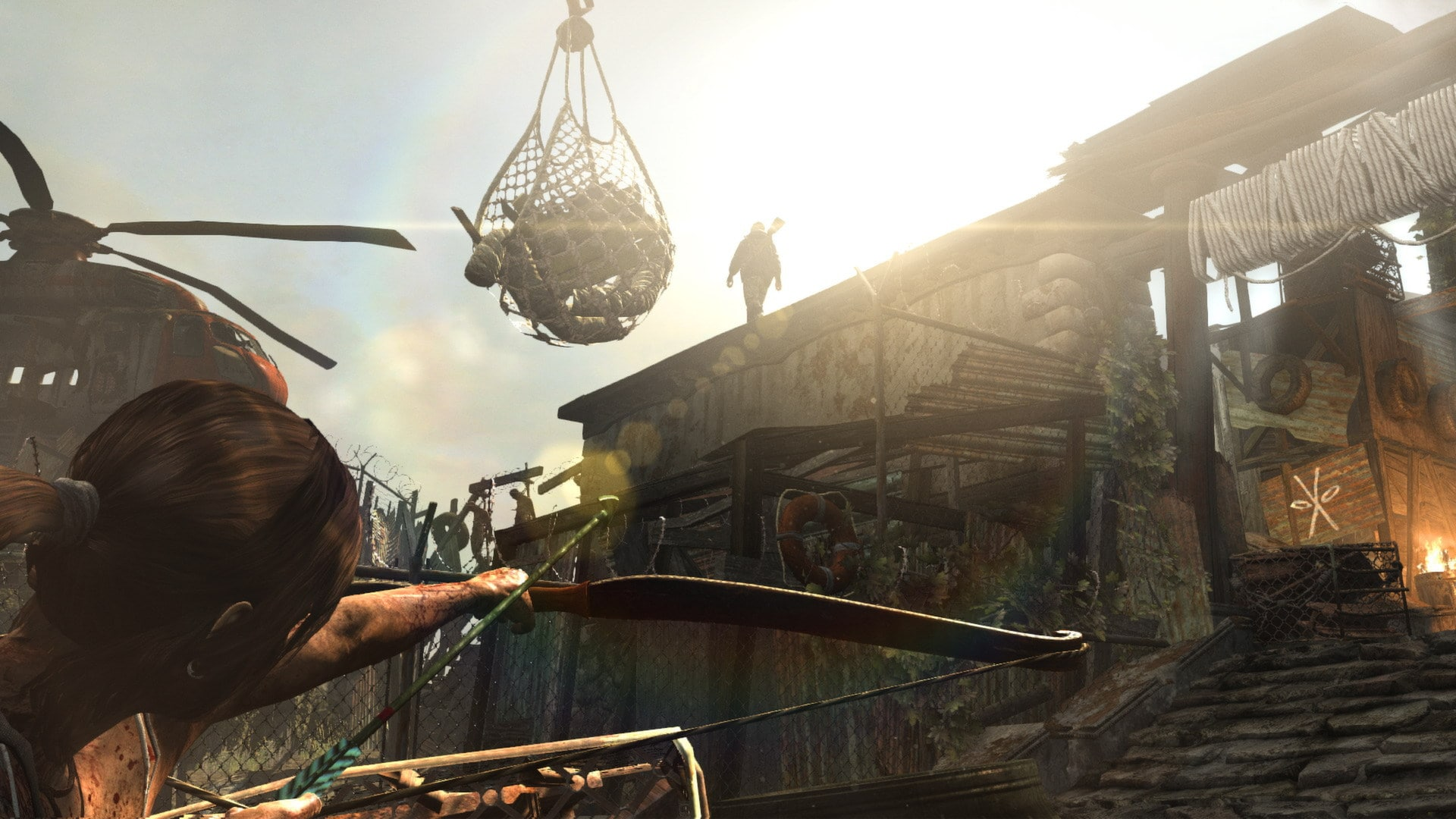 Tomb Raider Steam Key GLOBAL - 4