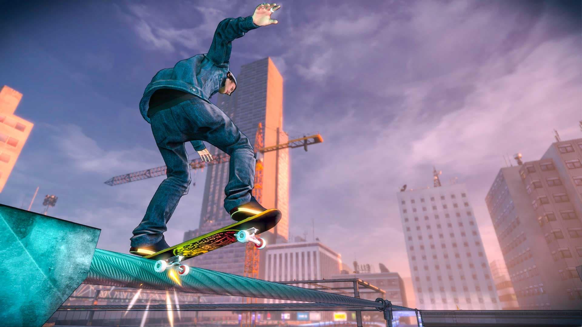 Tony Hawk's Pro Skater 5 Xbox Live Xbox One Key UNITED STATES - 3