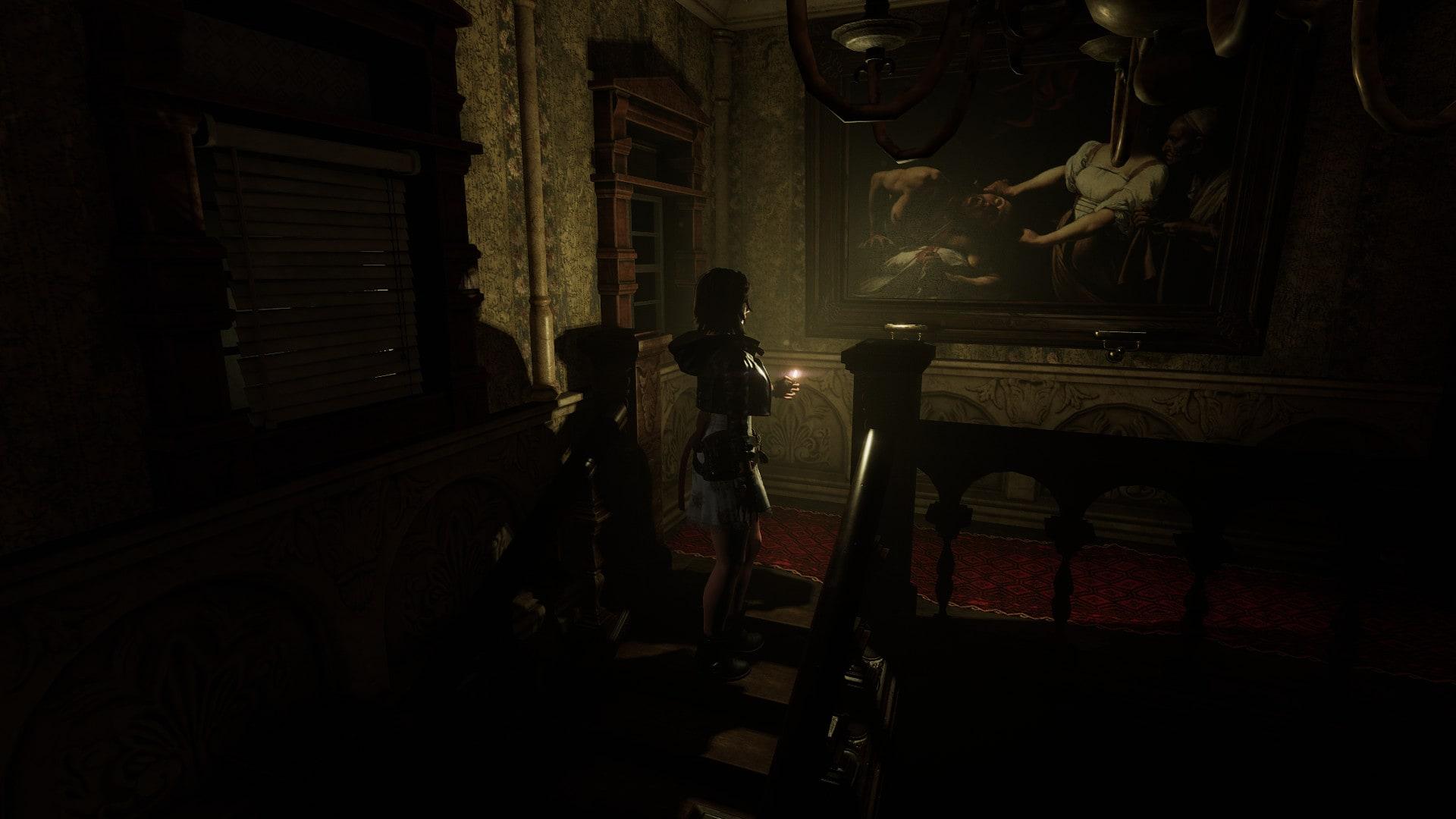 Tormented Souls (PC) - Steam Key - GLOBAL - 4