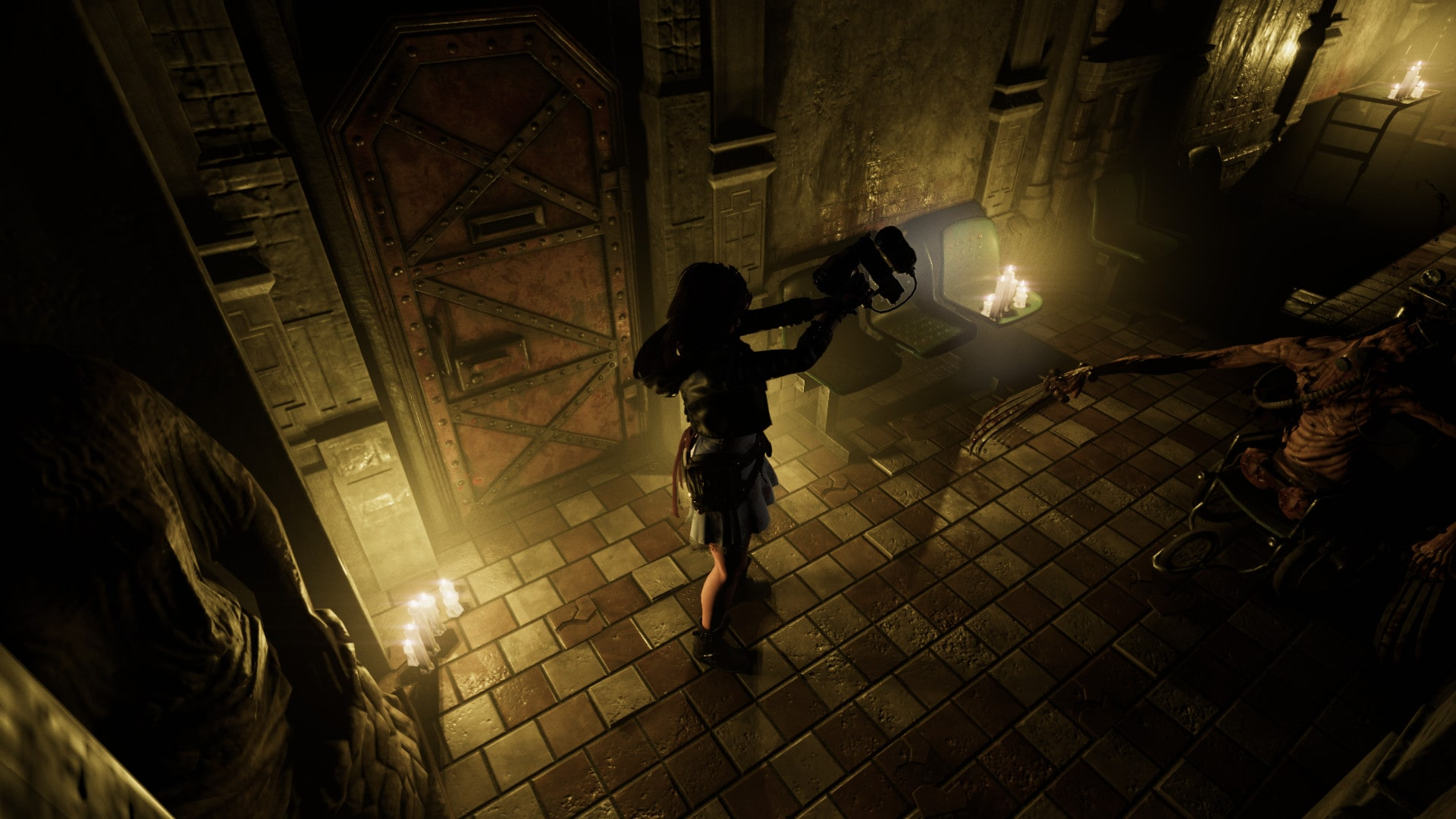 Tormented Souls (PC) - Steam Key - GLOBAL - 2
