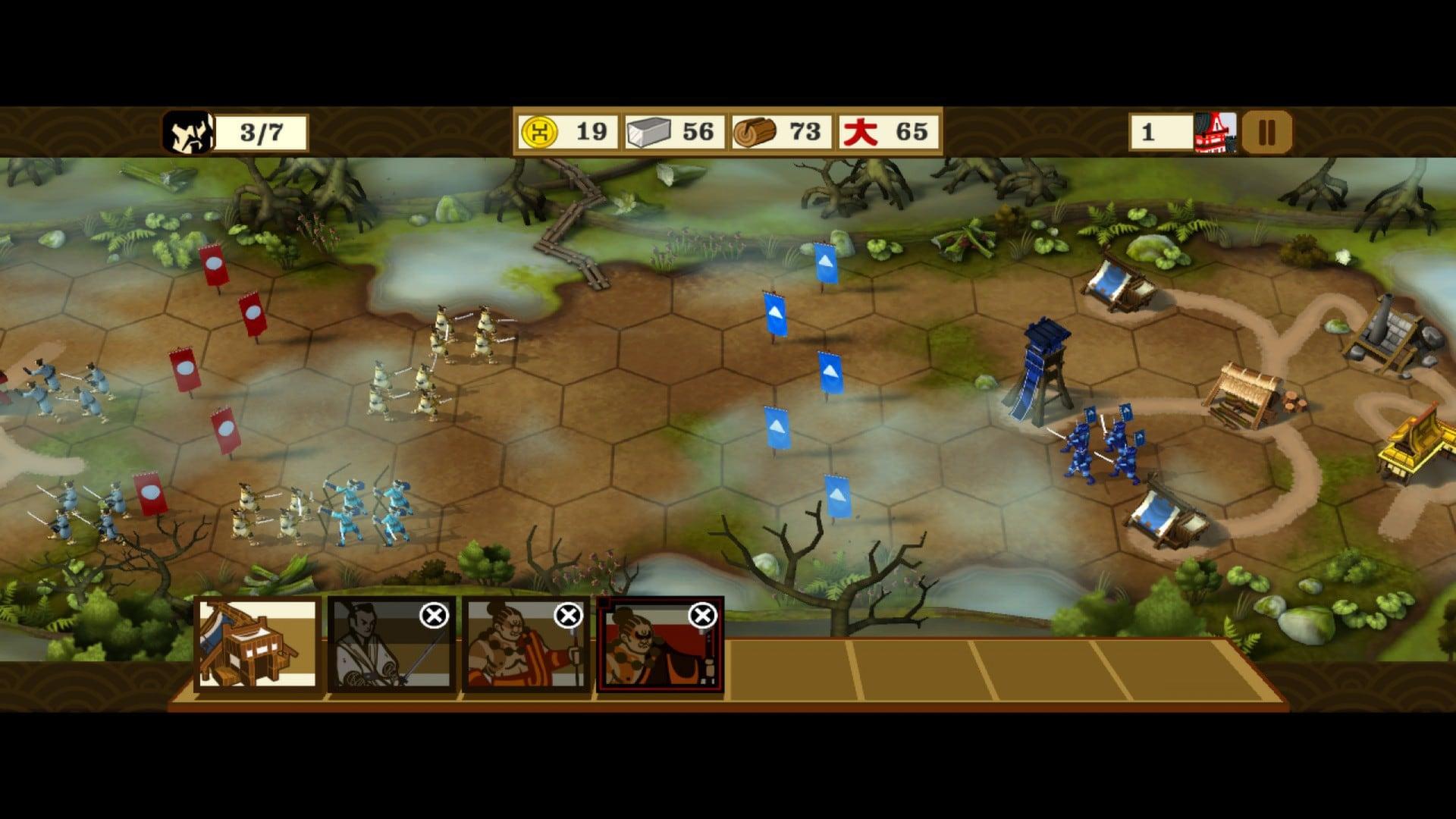 Total War Battles: Shogun Steam Key GLOBAL - 3