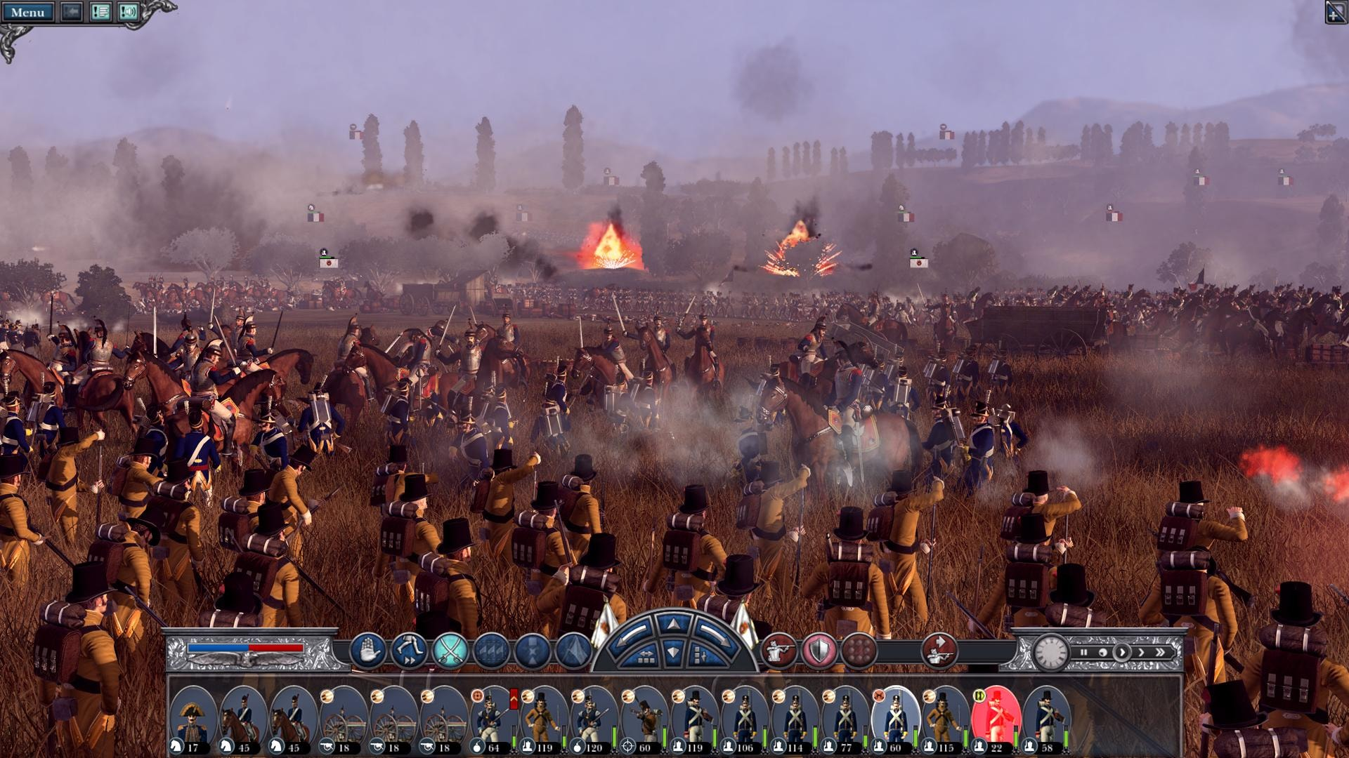 Total War: NAPOLEON - Definitive Edition (PC) - Steam Key - GLOBAL - 3