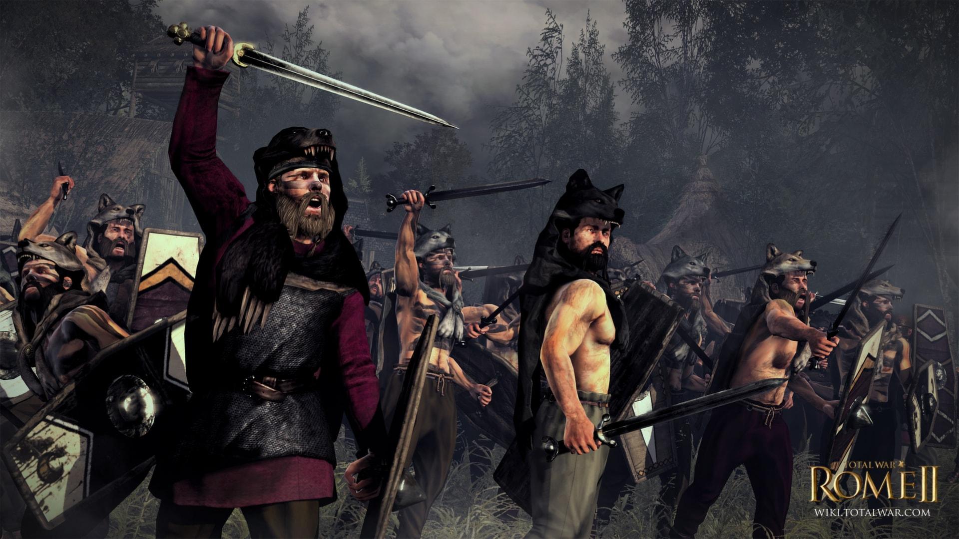 Total War: ROME II - Greek States Culture Pack Steam Key GLOBAL - 4