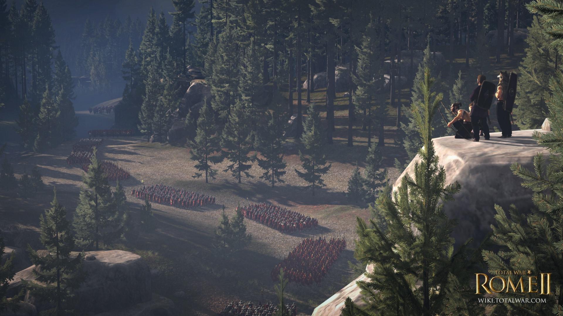 Total War: ROME II - Greek States Culture Pack Steam Key GLOBAL - 2