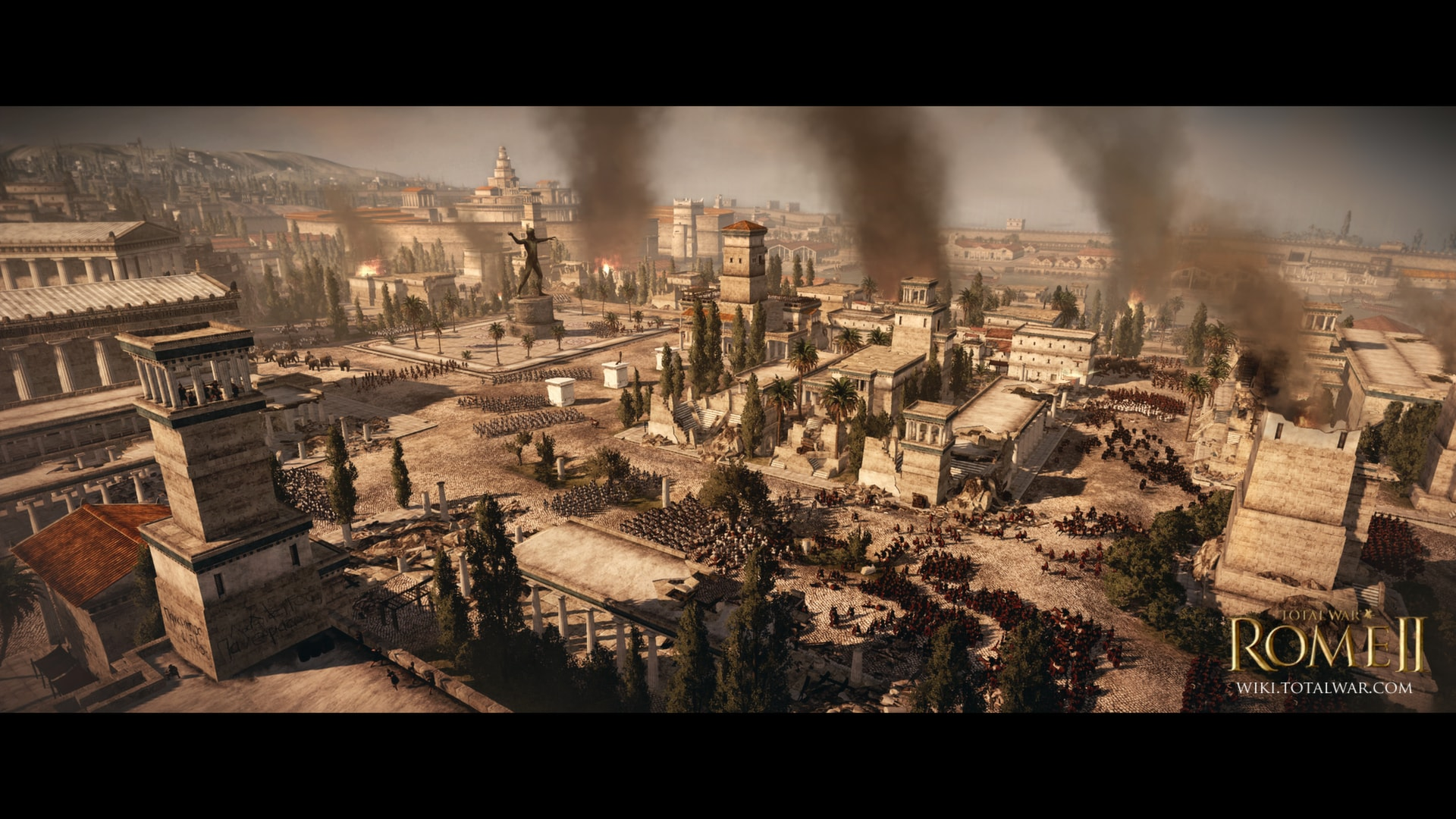 Total War: ROME II - Greek States Culture Pack Steam Key GLOBAL - 3