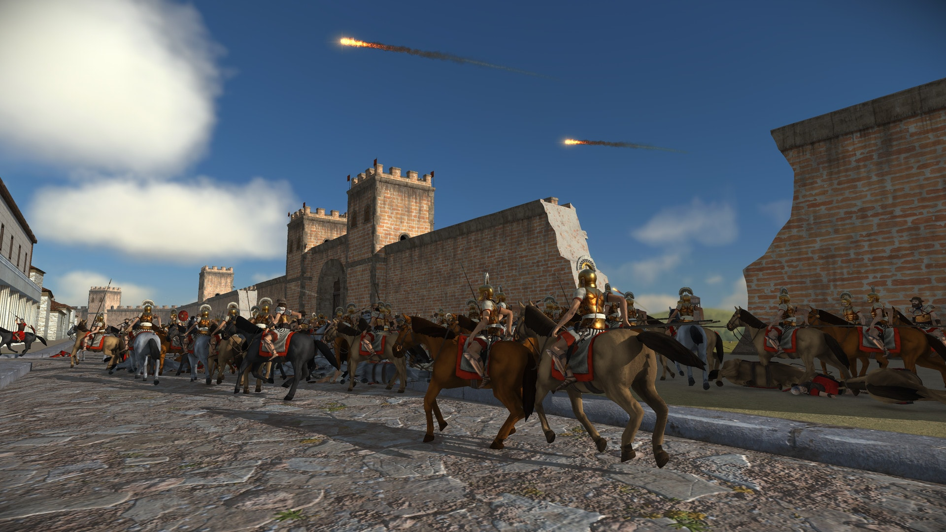 Total War: ROME REMASTERED (PC) - Steam Key - GLOBAL - 4