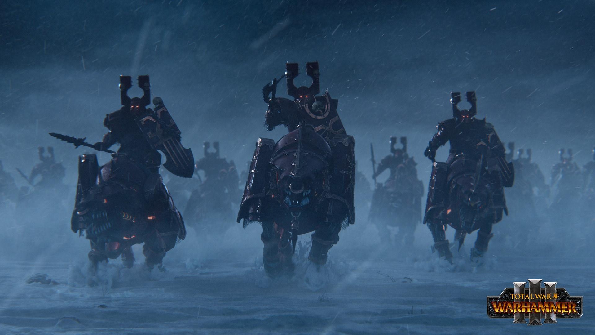 Total War: WARHAMMER III (PC) - Steam Key - EUROPE - 3