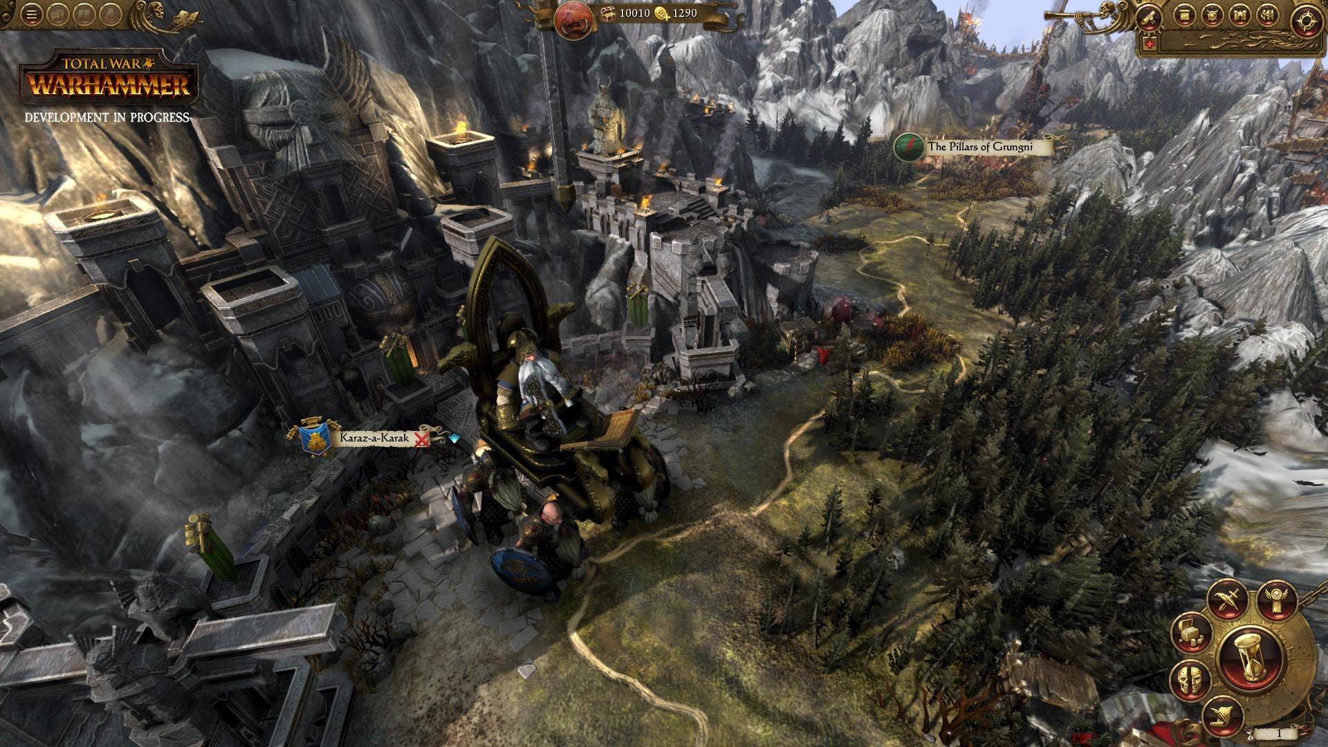 Total War: WARHAMMER (PC) - Steam Key - GLOBAL - 4